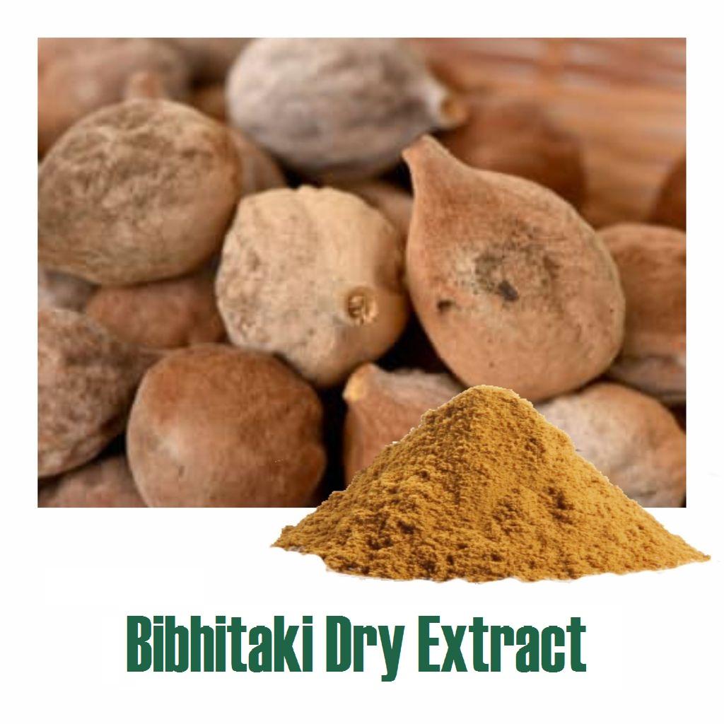 Bibhitaki Extract