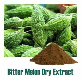 Bitter Melon Dry Extract