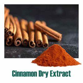 Cinnamon Dry Extract