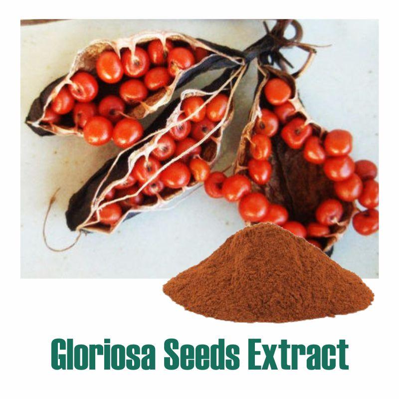 Gloriosa Seeds Extracts