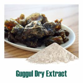 Guggul Dry Extract
