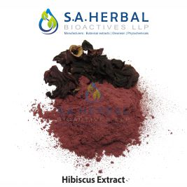 Hibiscus Dry Extract