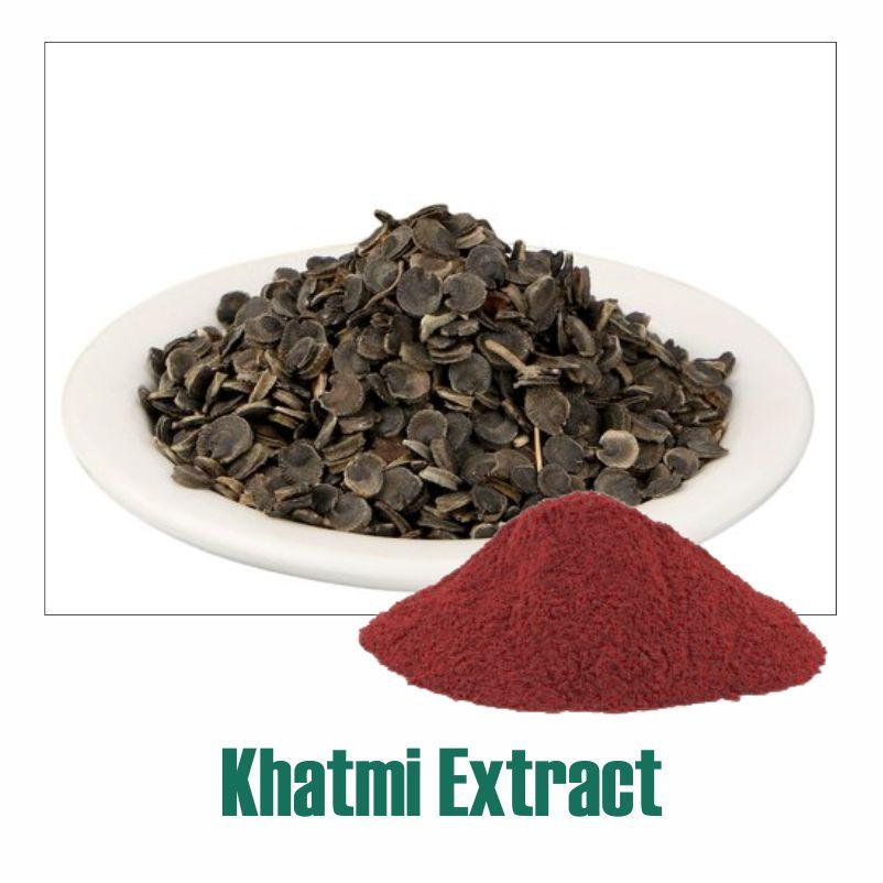 Khatmi Extract