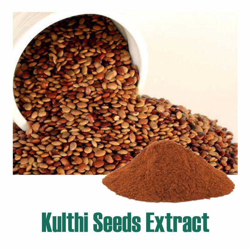 Kulthi Seeds Extract