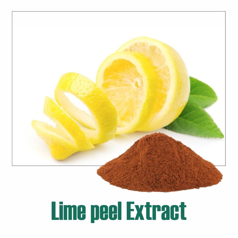 Lime peel Extract