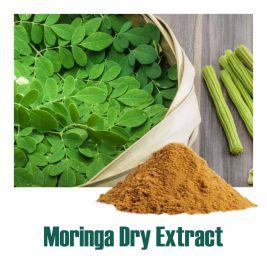 Moringa Dry Extract