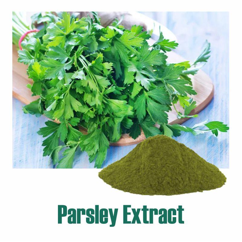 Parsley Extract