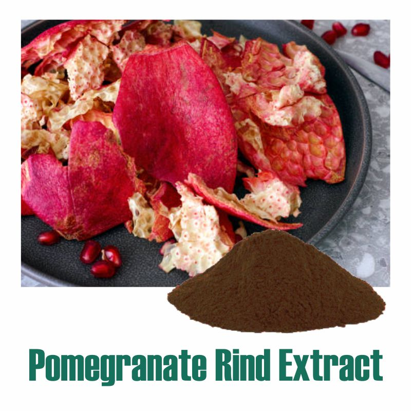 Pomegranate Rind Extract