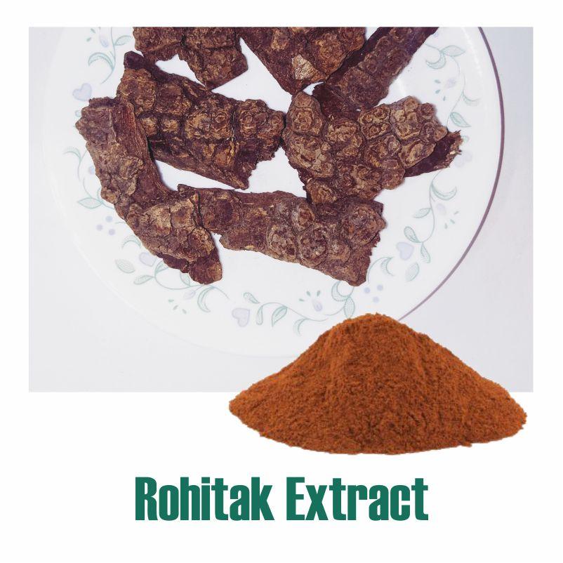 Rohitak Extract