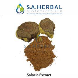 Salacia Dry Extract
