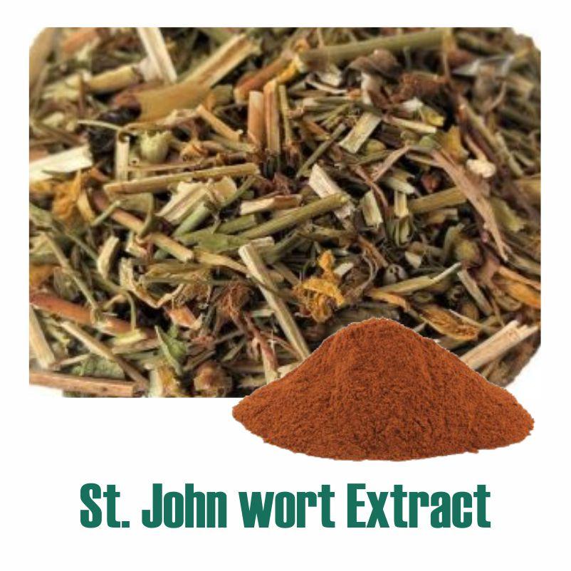 St. John wort Extract
